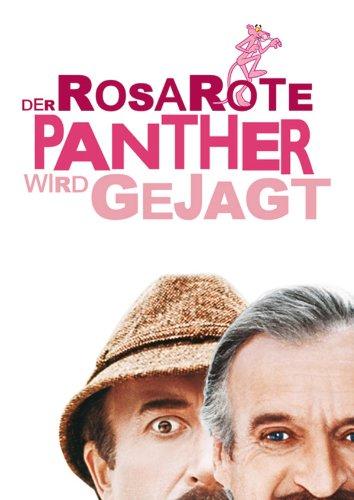 Der rosarote Panther wird gejagt Film
