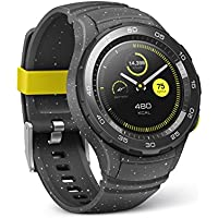 Huawei Watch 2 Sport Smartwatch + $25 GC