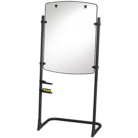 Amazon.com: Quartet Ultima Easel, pizarra blanca., Blanco ...