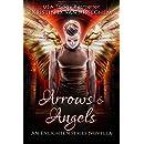 Arrows & Angels (Enlighten Series Book 0)