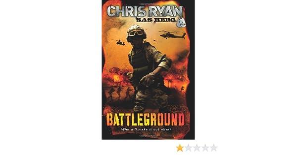 Battleground Code Red 6