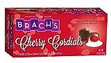 Brachs Milk Chocolate Cherry Cordials, 6.6 Oz