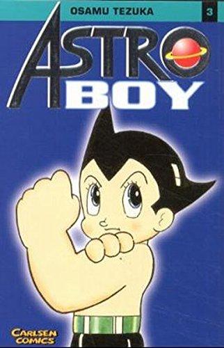 Astro Boy, Bd.3, Der grösste Roboter auf Erden