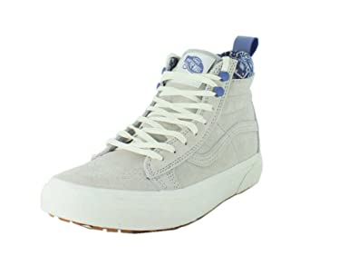 boy new items variety styles of 2019 Vans Sk8-Hi Womens Shoes