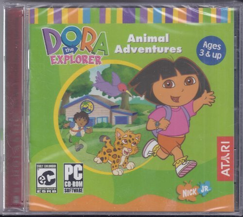 Dora the Explorer Animal ()