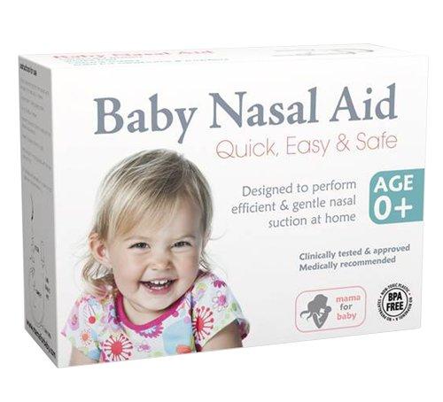 Baby Nasal Aid by Baby Mama