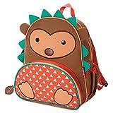 Skip Hop Zoo Pack Little Kid & Toddler Backpack, Hudson Hedgehog