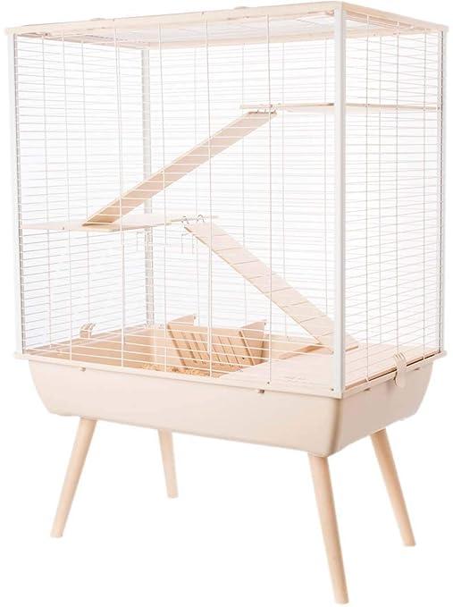 Zolux - Jaula Neo Cosy para grandes roedores de 80 cm.: Amazon.es ...