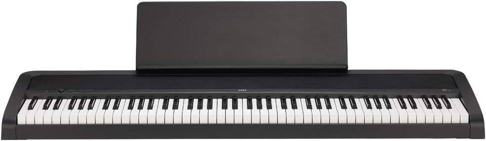 KORG 電子ピアノ B2 BK