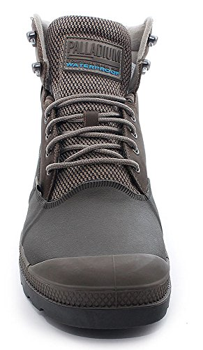 Cuff Fallen Palladium Boot 0 Brown Major Sport Rain Wp Men's Rock 2 qZwUZApx