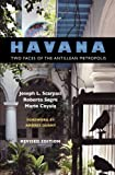 img - for Havana: Two Faces of the Antillean Metropolis by Joseph L. Scarpaci (2002-09-03) book / textbook / text book