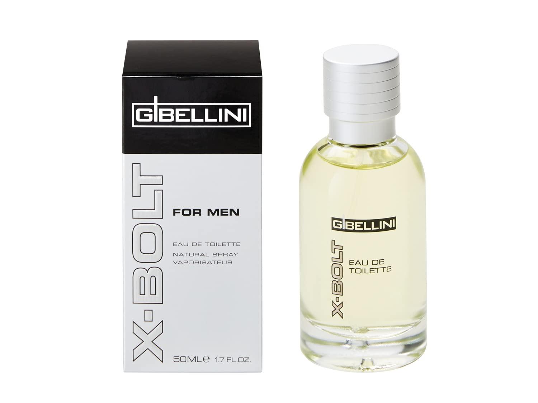X Bolt for Men Eau De Toilette 50 ml