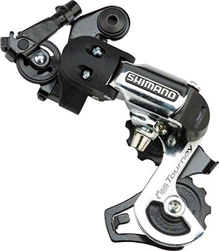 Shimano Tourney FT55A 6/7-Speed Rear Derailleur Direct-Attach