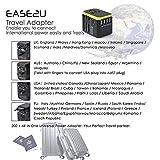 Adapter International,Ease2U Dual Voltage Hair