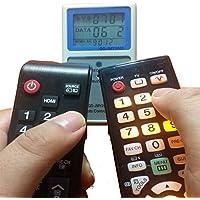 Generic Universal Tv Ir Remote Control Decoder Tester Infrared Remote Control Testing