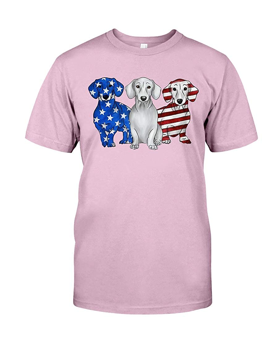 Hillary Chenss LGOODS Classic T-Shirt Classic Pink 2XL