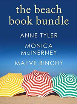 The Beach Book Bundle: 3 Novels for Summer Reading: Breathing Lessons, The Alphabet Sisters, Firefly Summer by [Tyler, Anne, McInerney, Monica]