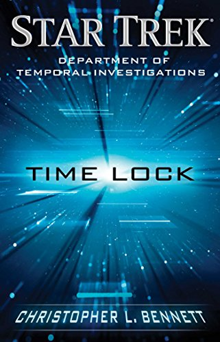 (Department of Temporal Investigations: Time Lock (Star Trek: Deep Space Nine))