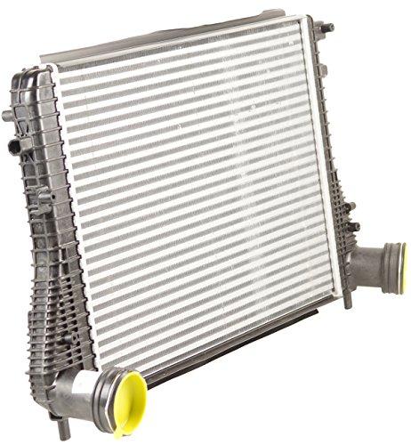 Bapmic 1K0145803T Intercooler Charged Air Cooler for Volkswagen Golf Jetta Audi A3 TT
