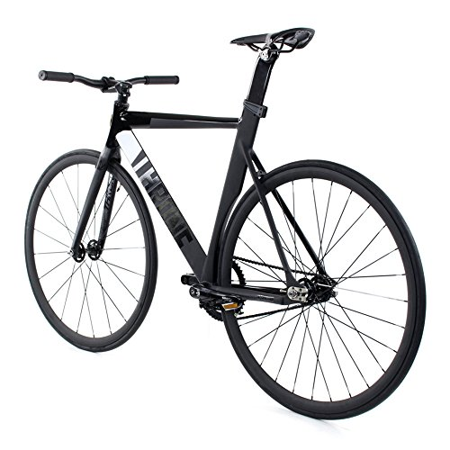 Throne TRKLRD Track Lord Complete Bike