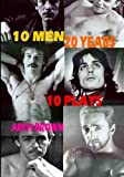 img - for 10 Men 20 Years: A Cycle of Ten Plays by Arch Brown book / textbook / text book