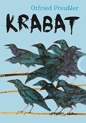 Krabat: Roman Gebundenes Buch – 16. Februar 2017 Otfried Preußler Herbert Holzing 3522202341 JUVENILE FICTION / Classics
