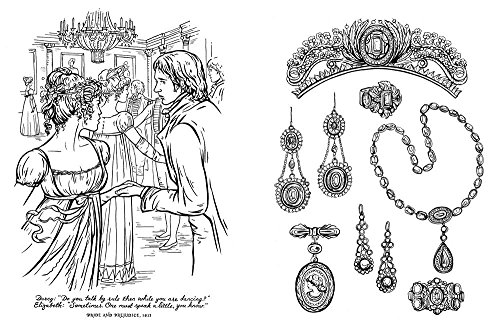 Jane austen coloring pages coloring pages for Jane austen coloring pages