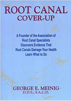 Book Root Canal Cover Up