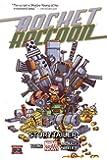 Rocket Raccoon Vol. 2: Storytailer (Marvel Now!: Rocket Raccoon)