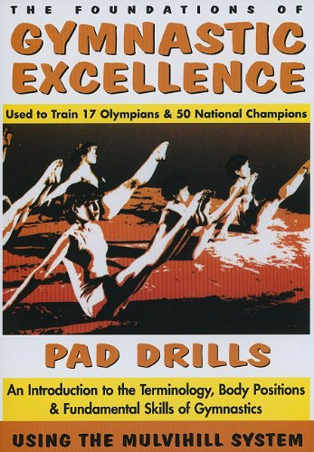 Gymnastic Excellence - 1: Pad Drills