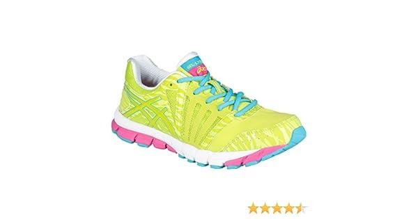 Asics Gel-Lyte 33 2 Womens Zapatillas para Correr - 39: Amazon.es: Zapatos y complementos