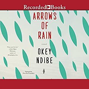 Arrows of Rain Audiobook
