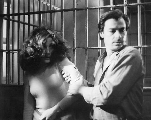 John Carpenter's Assault on Precinct 13 Darwin Joston Laurie Zimmer 11x14 Promotional Photograph- got a smoke?