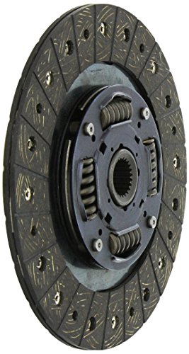 Sachs Clutch Disc - Sachs SD1041 Clutch Disc