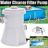 aneralied Cartridge Pool Filters Pump, Pool Pumps