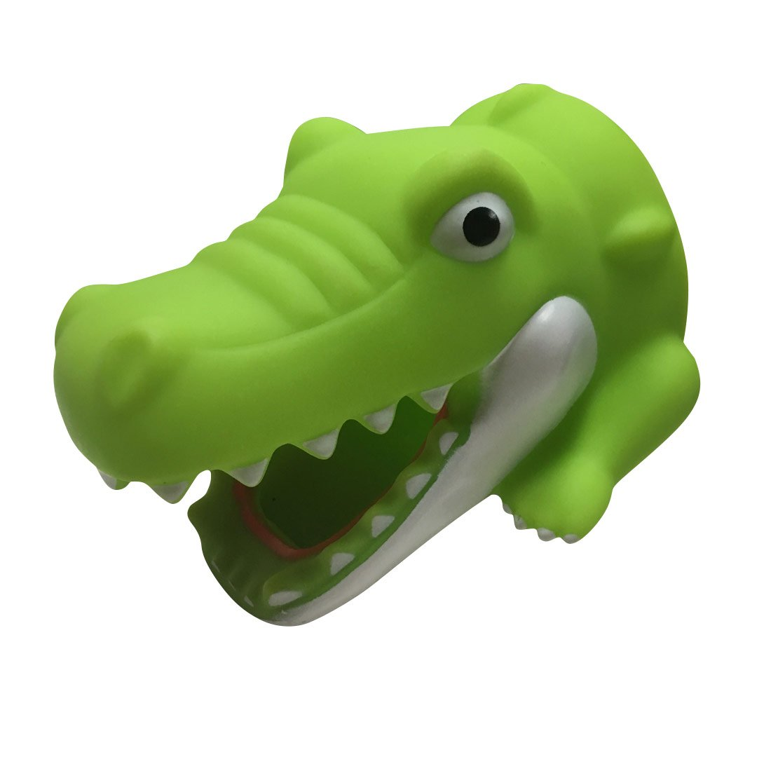 TBW Crocodile Cute Character Faucet Extender Hand Washing Extender Protector for Kids