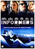 Informers, The [DVD] (English audio)