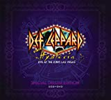 Def Leppard: Viva! Hysteria (Audio CD)