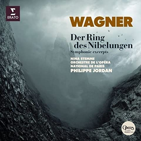 Wagner: Symphonic excerpts from the Ring (Wagner Composer)