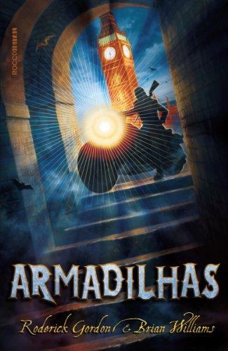 Armadilhas (Túneis Livro 4)