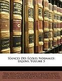 Séances des Écoles Normales, Pierre Simon Laplace and Gaspard Monge, 1147614563