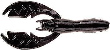 Netbait N35005 Baby Paca Craw Junebug 9 Per Pack Fishing Lure                D18
