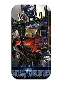 6439877K46845965 New Arrival Case Specially Design For Galaxy S4 (optimus Prime Tf3 High Resolution)