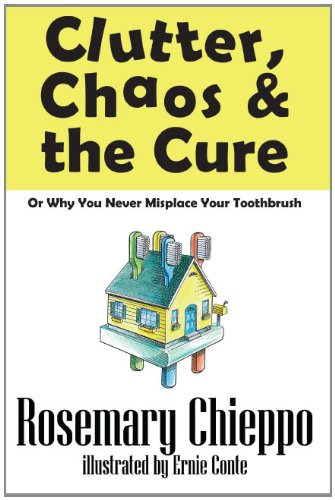 Clutter Chaos And The Cure English Edition Telecharger