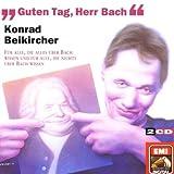Guten Tag, Herr Bach
