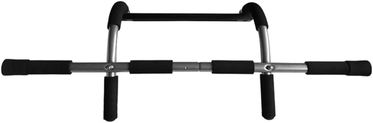 oenbopo Pull Up Bar Home Fitness Equipment Pullupbar Chin Up Multi-Gym Upper bar Doorway Sport Gym Equipment Indoor Body Workout Horizontal Bar