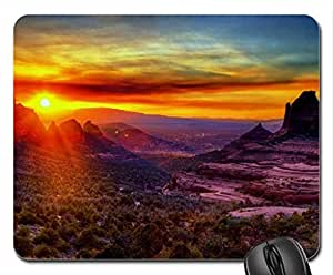Verde Valley Mouse Pad, Mousepad (Canyons Mouse Pad)