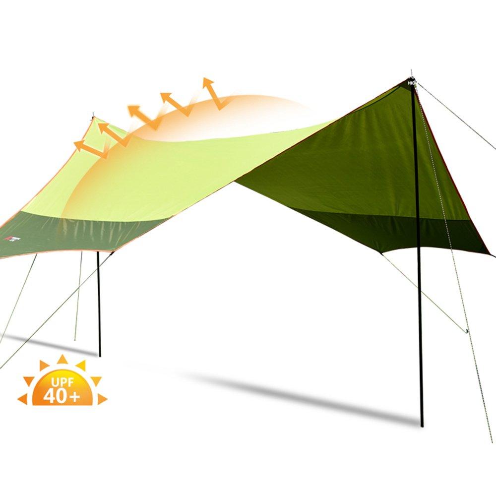 Allight Outdoor Strandzelt Regen Strandmuscheln Regen Strandzelt Prävention Zelte Family Automatik Schnell Feuchtigkeitsbeständig Sonnenschutz UV-Schutz UV50+ Tragbares Super Leicht Blau, Geeignet, für 5-8 Personen Picknick Party Angeln 9ba0b1