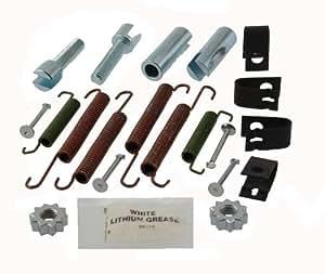 carlson quality brake parts h7330 drum brake hardware kit automotive. Black Bedroom Furniture Sets. Home Design Ideas