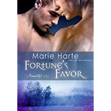 Fortune's Favor (PowerUp! Book 4)
